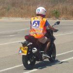 לימודי רישיון על אופנוע